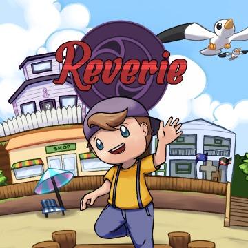 Reverie | Cover