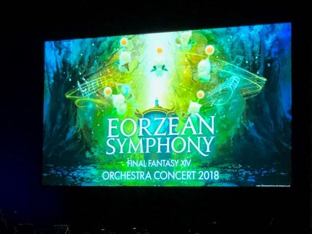 Eorzean Symphony