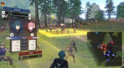Fire Emblem: Three Houses   Screenshot 3
