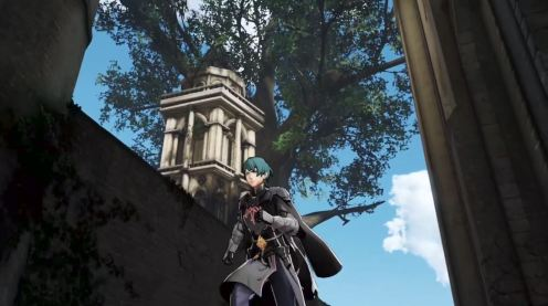 Fire Emblem: Three Houses | Screenshot 5