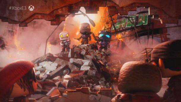 Gears of War POP!