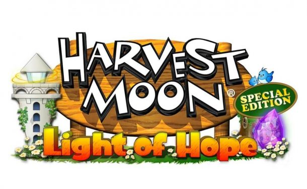 Harvest Moon Light of Hope Special Edition
