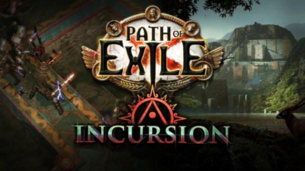 Path of Exile: Incursion