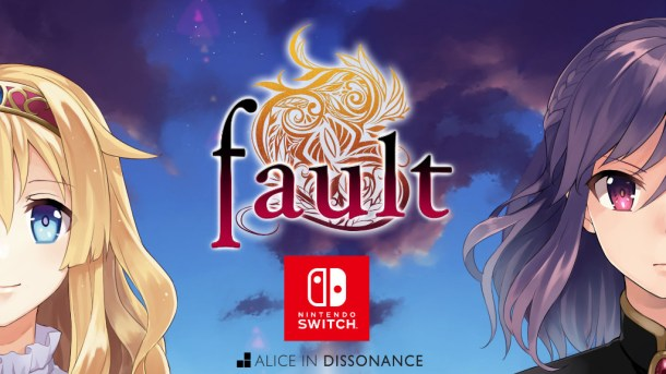 Fault: Alice in Dissonance