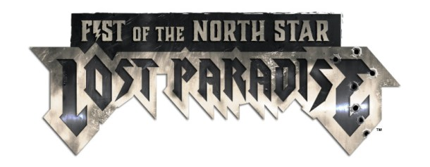Fist of the North Star: Lost Paradise | Title