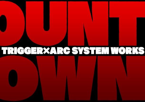 Trigger x Arc System Works teaser