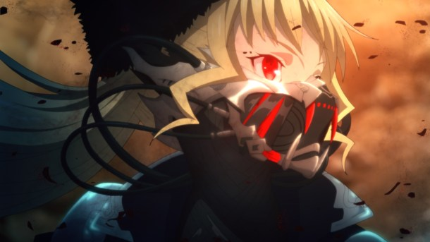 Code Vein | Nightmare Fuel