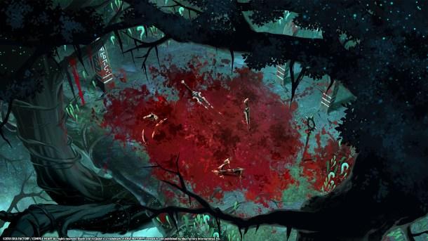 Death end re;Quest | Event - 1