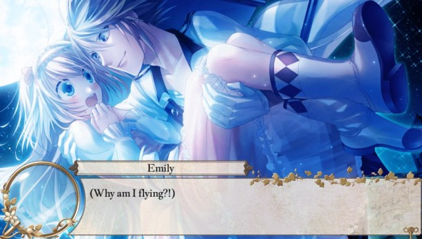 London Detective Mysteria | Good Question