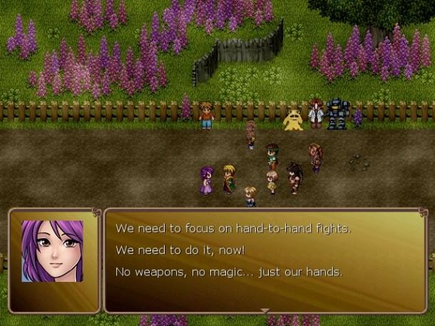 Millennium 4 | plot to gameplay2