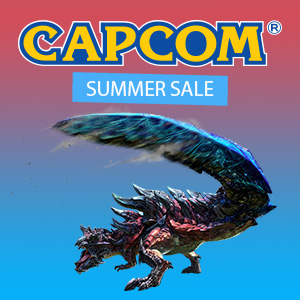 Nintendo Download | Capcom Summer Sale
