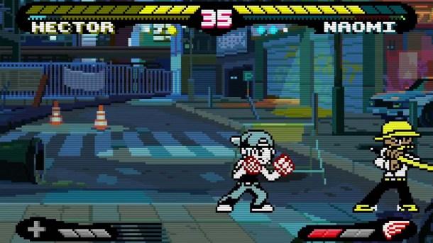 Nintendo Download | Pocket Rumble