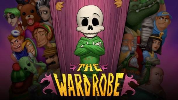 Nintendo Download | The Wardrobe