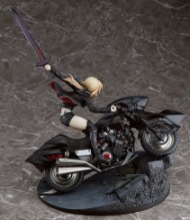Fate/Grand Order | Saber Alter Shinjuku 5