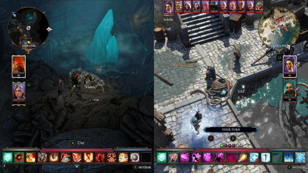 Divinity Original Sin 2: Definitive Edition | Multiplayer