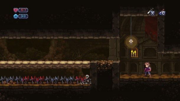 Chasm | Visual Storytelling