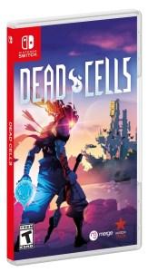 oprainfall | Dead Cells Switch box