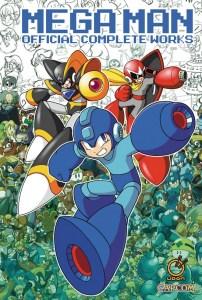 Mega Man | Official Complete Works