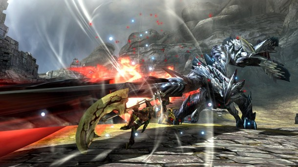 Nintendo Download | Monster Hunter Generations Ultimate