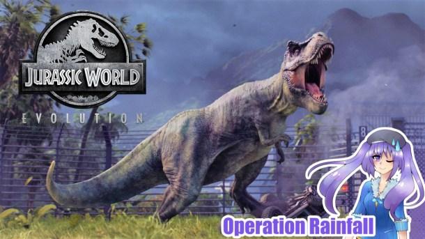 Jurassic World Evolution | Featured Image