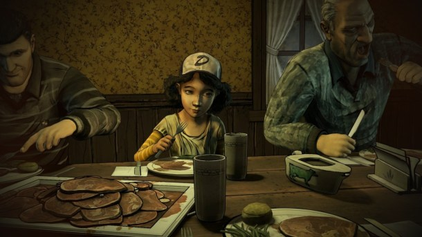 oprainfall | The Walking Dead: The Complete First Season