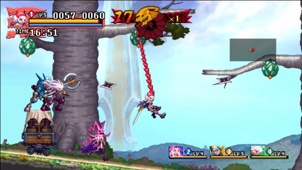 Dragon Marked for Death   Swing