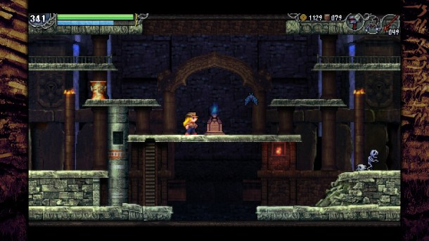 La-Mulana 2 | Holy Grail Tablets