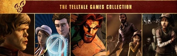Telltale Games | Collective series