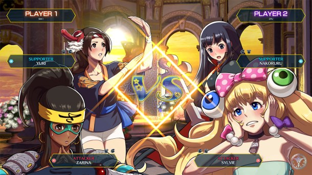 Nintendo Download | SNK Heroines