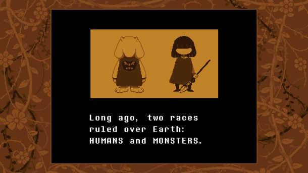 Nintendo Download | Undertale