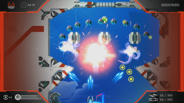 Velocity 2X | Jet Battle