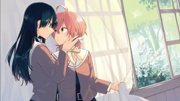 Bloom Into You Manga