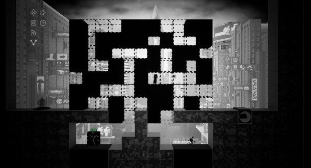 Shift Quantum | Switch blocks