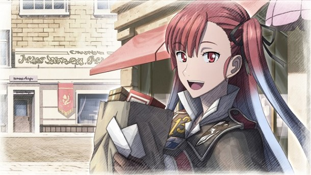 Valkyria Chronicles 3 | Riela Shopping