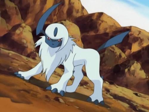 Pokémon | Absol