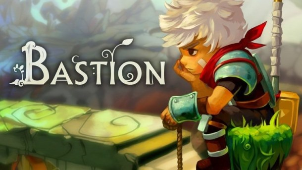Bastion | boxart