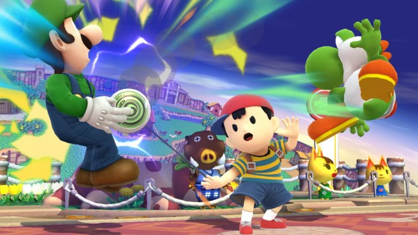 Character of the Week | Ness