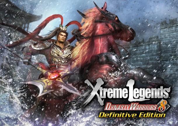 Dyansty Warriors 8 Xtreme Legends | Koei Tecmo