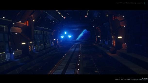 Rigid Force Alpha | Taking Off