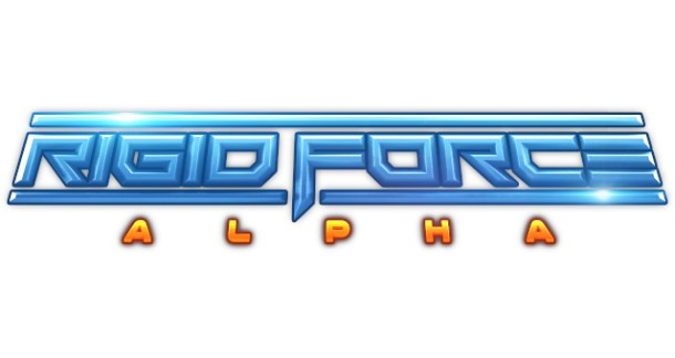 oprainfall | Rigid Force Alpha