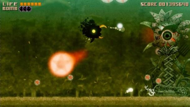 Nintendo Download | Black Bird