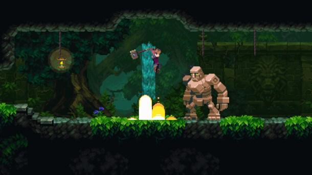 Nintendo Download | Chasm