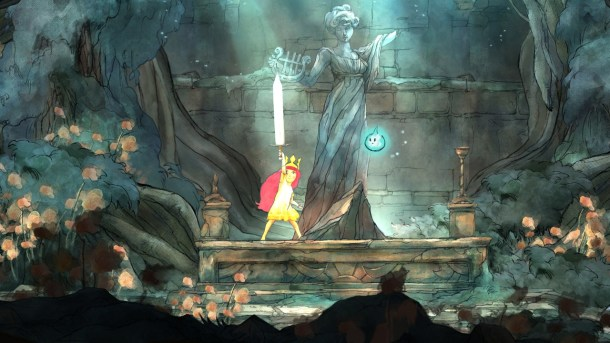 Nintendo Download | Child of Light Ultimate Edition