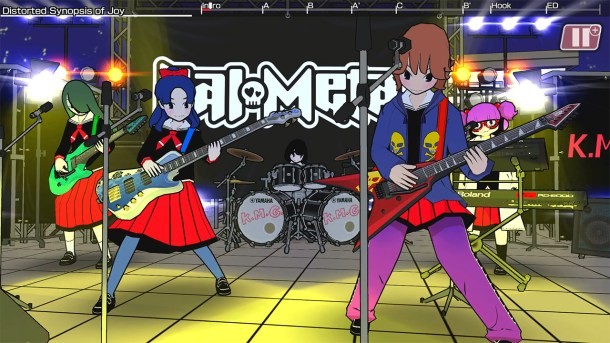 Nintendo Download | Gal Metal