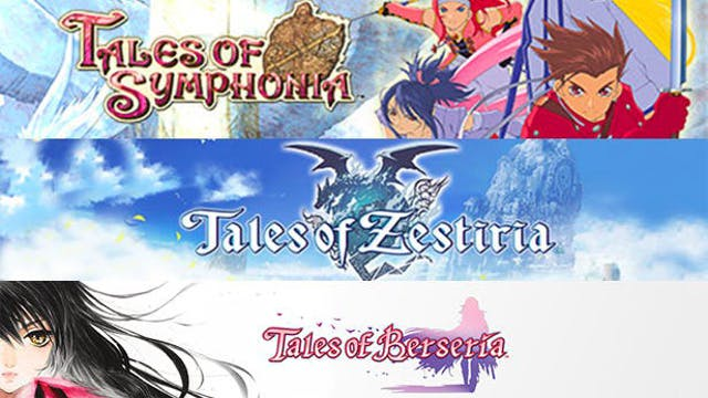 Tales of Bundle featured