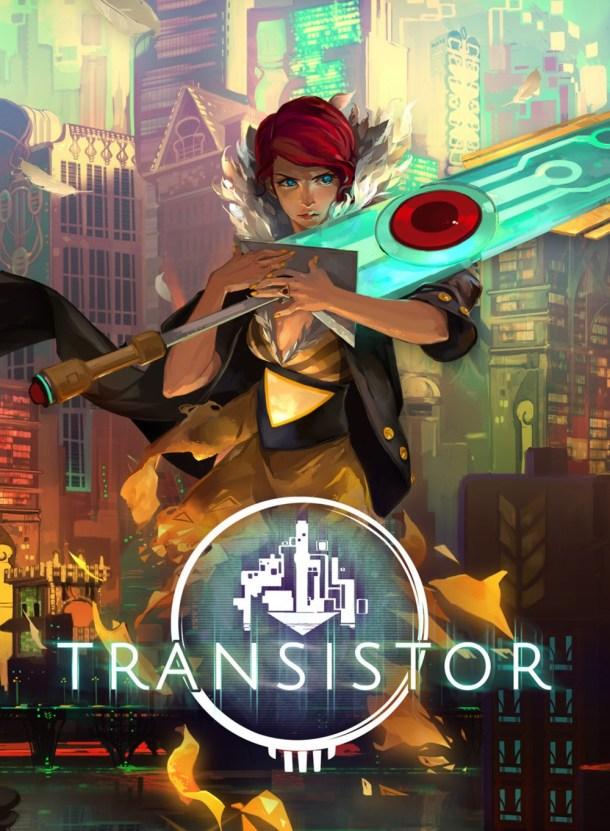 Transistor | Boxart