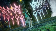 Fate/Extella Link | PC Charlemagne Combat 2
