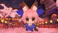 Fate/Extella Link | Tamamo Punipuni