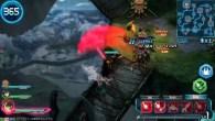 Sword Art Online Arcade: Deep Explorer | Screenshot 3