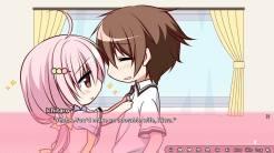 Loco Love My Cute Roommate | Hiwa wife